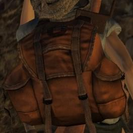 Trader's Soft Backpack - Kenshi мод