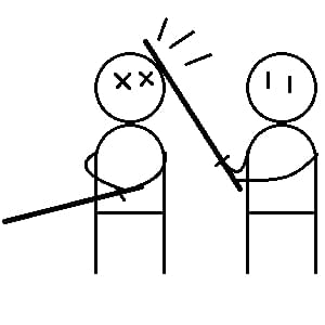 Training swords - Kenshi мод