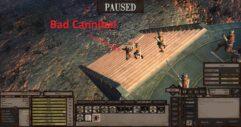 Wandering Squads — Recruitable Cannibals - Kenshi мод (изображение 3)