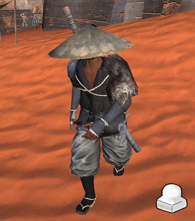 omo items - Kenshi мод