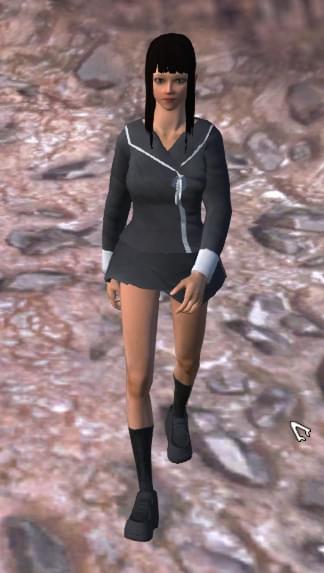 Student Clothing - Kenshi мод (изображение 10)