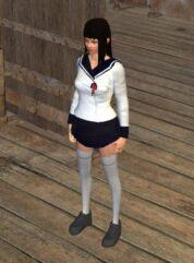 Student Clothing - Kenshi мод (изображение 11)