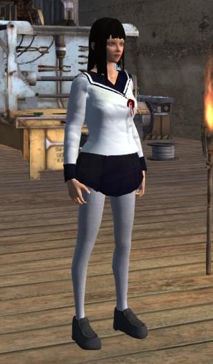 Student Clothing - Kenshi мод (изображение 13)