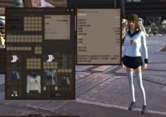 Student Clothing - Kenshi мод (изображение 21)