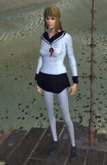 Student Clothing - Kenshi мод (изображение 3)