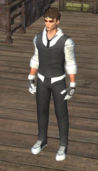 Student Clothing - Kenshi мод (изображение 5)