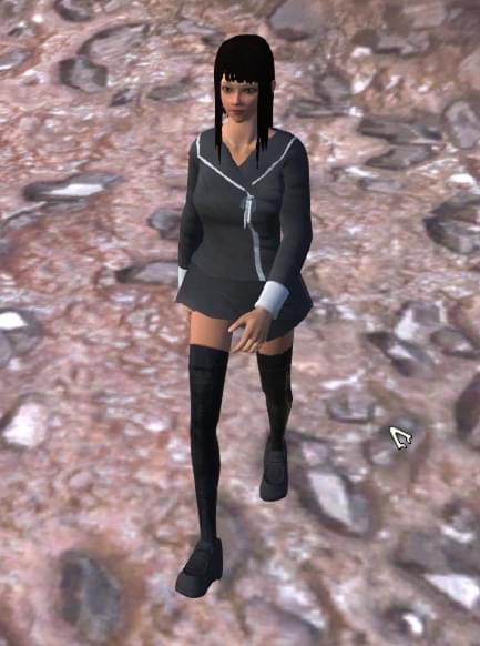 Student Clothing - Kenshi мод (изображение 8)